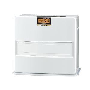 CORONA (コロナ) [FH-VX6716BY-W]石油ファンヒーター VXシリーズ パールホワイト(FH-VX6716BY-W)