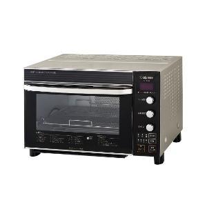 ZOJIRUSHI (象印マホービン) マルチコンベクションオーブン プライムシルバー(ET-YA30-SZ)