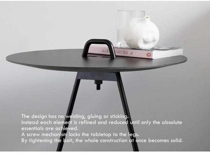 サイドテーブル 北欧 シンプル おしゃれ