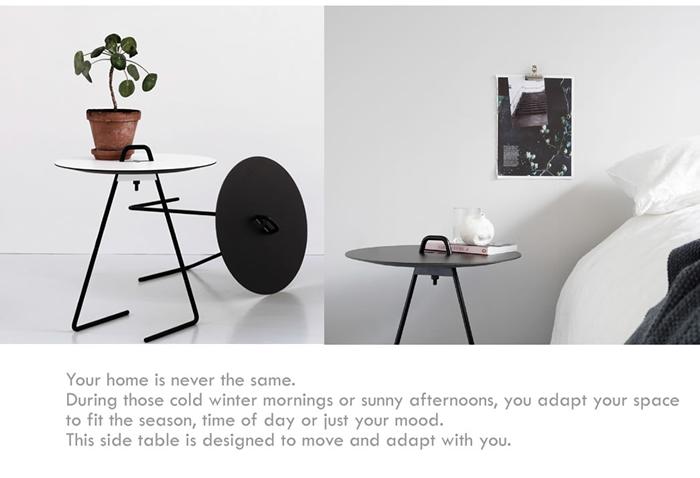 リビングから寝室まで家中どのお部屋にもなにを置いてもなじむように設計されています