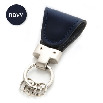 Key Clip navy
