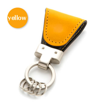 Key Clip yellow