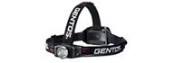 GENTOS (ジェントス)Gシリーズ ヘッドライト