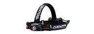 GENTOS (ジェントス)モーションセンサーシリーズ ヘッドライト