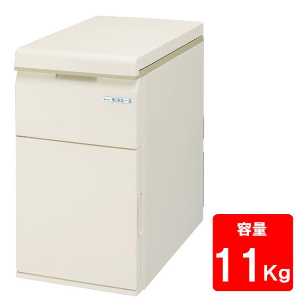 NCK-11W 保冷米びつ 米冷え〜る 11kg米容量タイプ