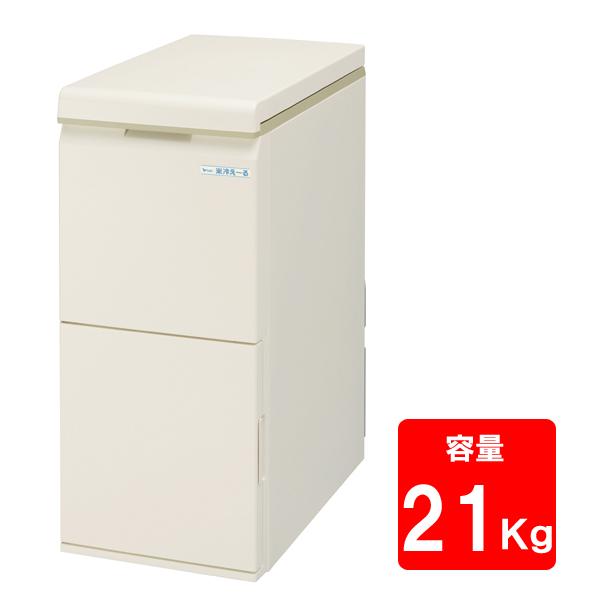 NCK-21W 保冷米びつ 米冷え〜る 21kg米容量タイプ