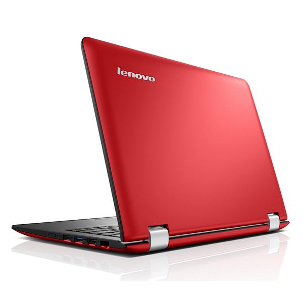 Lenovo ideapad 300S(CeleronN3060/メモリ2GB/eMMC32GB/Windows10Home 64bit/11.6型液晶) フラメンコレッド