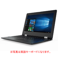 80U40016JP Lenovo ideapad 310S(CeleronN3350/メモリ:4GB/SSD:128GB/Windows10Home 64bit/11.6型HD) エボニーブラック