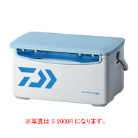 DAIWA (ダイワ) [985024]ライトトランク4 S3000RJ Lブルー 30L(985024)