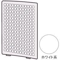 SHARP (シャープ) [280-158-0599]後ろパネル(ホワイト)(280-158-0599)