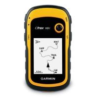 GARMIN (ガーミン) [97006(GARMIN)]【日本正規品】 eTrex10j Handy GPS(97006(GARMIN))
