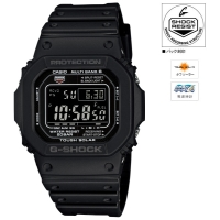 CASIO (カシオ) G-SHOCK MULTIBAND6 ソーラー電波時計(GW-M5610-1BJF)