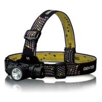 GENTOS (ジェントス、旧サンジェルマン) [TX-540XM]GENTOS ティー レックス540XM T-REX540XM 520ルーメン LEDヘッドライト(TX-540XM)