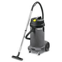 AMANO (アマノ) 業務用掃除機 48L 乾湿両用(NT-48)
