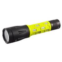 SUREFIRE (シェアファイヤ) G2D FIREFIGHTER LIGHT ファイアーファイター ライト 115ルーメン(G2D-FYL)
