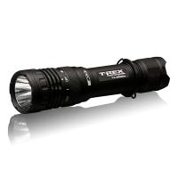 GENTOS (ジェントス、旧サンジェルマン) GENTOS T-REX LED Li-ion充電ライト 850ルーメン ブリスターパック(TX-850RE)