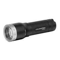 LED LENSER (レッドレンザー) レッドレンザー M7 フラッシュライト 400ルーメン ギフトボックス(8307)