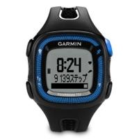 GARMIN (ガーミン) ForeAthlete15J フォアアスリート15J FA15J ブラック ブルー BlackBlue(124104-GARMIN)