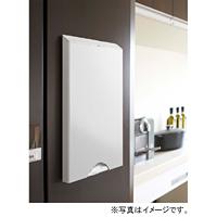 YAMAZAKI (山崎実業) tower ゴミ袋ストッカー ホワイト(02252)