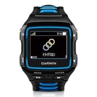 GARMIN (ガーミン) ForeAthlete920 フォアアスリート920XTJ BlackBlue FA920XTJ(117432-GARMIN)
