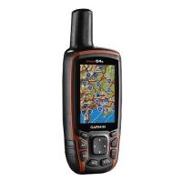 GARMIN (ガーミン) GPSmap64SJ Handy GPS ジオタグ機能搭載 グロナス衛星対応(119912-GARMIN)