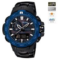 CASIO (������) PROTREK �����ե����� BLUE MOMENT(PRW-6000SYT-1JF)