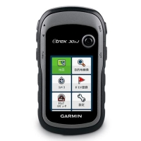GARMIN (�����ߥ�) eTrex30xJ Handy GPS GLONASS�б� 3D����ѥ��б�(150820-GARMIN)