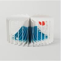 草紙堂 [9784861525162]360°BOOK 富士山 Mount FUJI(9784861525162)
