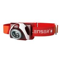 LED LENSER (��åɥ��) [6106]��åɥ��SEO5 Red 180lm(6106)