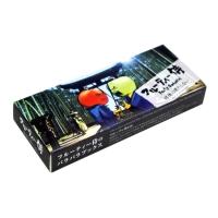 青幻舎 パラパラブックス フルーティ侍 林檎の果たし合い もうひとつの研究所(9784861524868)