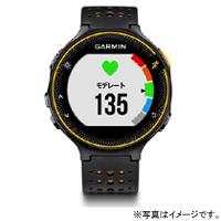 GARMIN (ガーミン) [37176J-GARMIN]【日本正規品】 ForeAthlete 235J フォアアスリート235J Black Orange(37176J-GARMIN)