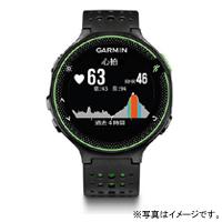 GARMIN (ガーミン) [37176K-GARMIN]【日本正規品】 ForeAthlete 235J フォアアスリート235J Black Green(37176K-GARMIN)