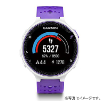 GARMIN (�����ߥ�) ForeAthlete 230J �ե����������230J PurpleStrike(371788-GARMIN)
