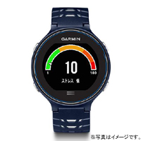 GARMIN (ガーミン) ForeAthlete 630J フォアアスリート630J Midnight Blue White(371794-GARMIN)