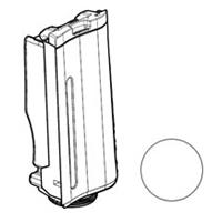 SHARP (シャープ) [280-421-0076]水タンク(ホワイト系)(280-421-0076)