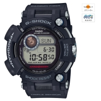 CASIO (������) G-SHOCK Master of G FROGMAN MULTIBAND6 �����顼���Ȼ���(GWF-D1000-1JF)