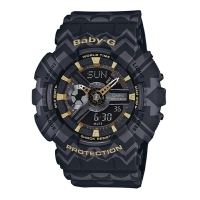 CASIO (������) Baby-G Tribal Pattern Series(BA-110TP-1AJF)