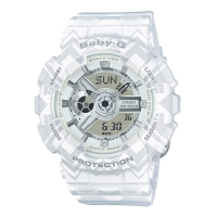 CASIO (������) Baby-G Tribal Pattern Series(BA-110TP-7AJF)