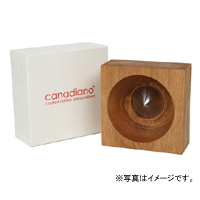 Canadiano Japan Canadiano カナディアーノ 木製コーヒードリッパー ホワイトオーク(白樫)(CAWHO)