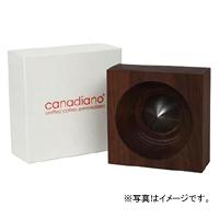 Canadiano Japan Canadiano カナディアーノ 木製コーヒードリッパー ウォールナット クルミ(CAWLN)