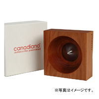 Canadiano Japan [CACHR]Canadiano カナディアーノ 木製コーヒードリッパー チェリー(桜)(CACHR)