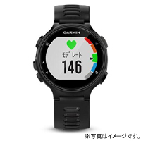 GARMIN (ガーミン) ForeAthlete735 フォアアスリート735XTJ BlackGray FA735XTJ(161424-GARMIN)