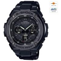 CASIO (カシオ) [GST-W110BD-1BJF]【7月発売モデル】 G-SHOCK G-STEEL MULTIBAND6 ソーラー電波時計(GST-W110BD-1BJF)
