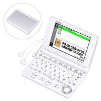 CASIO (������) [XD-SC2500]�ŻҼ��� EX-word 20����ƥ��/���������ǯ��ǥ�(��ؼ����б�)(XD-SC2500)