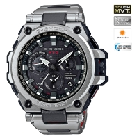 CASIO (カシオ) [MTG-G1000RS1AJF]【9月発売モデル】 G-SHOCK MT-G GPS HYBRID WAVE CEPTOR GPSハイブリッド電波ソーラー(MTG-G1000RS1AJF)