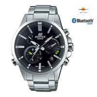 CASIO (カシオ) [EQB-700D-1AJF]【9月発売モデル】 EDIFICE TIMETRAVELLER (Bluetooth SMART対応)(EQB-700D-1AJF)
