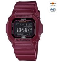 CASIO (カシオ) [GW-M5610EW-4JF]【10月発売モデル】 G-SHOCK ボルドー MULTIBAND6 ソーラー電波時計(GW-M5610EW-4JF)