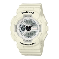 CASIO (カシオ) [BA-110PP-7AJF]【10月発売モデル】 Baby-G Punching Pattern Series(BA-110PP-7AJF)