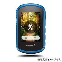 GARMIN (ガーミン) [132518-GARMIN]eTrex Touch25J  Handy GPS イートレックス タッチ25ジェイ(132518-GARMIN)
