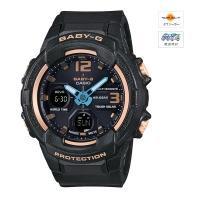 CASIO (カシオ) [BGA-2300G-3BJF]【10月発売モデル】 BABY-G MULTIBAND6 ソーラー電波時計(BGA-2300G-3BJF)